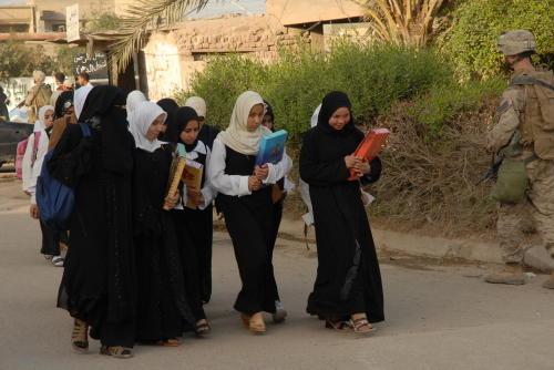 arab nude school girls
