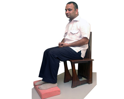 Meditation Posture Chair The Hippest